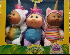 Cabbage Patch Kid ( Fantasy Friends) for Sale in Pomona, CA