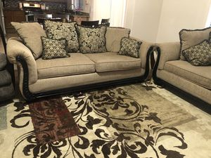 Two sofa sets for Sale in Laveen Village, AZ