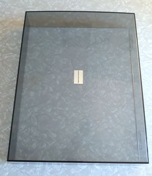 Original Marantz 6150 turntable dust cover for Sale in Montrose, CA