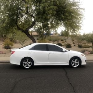 2013 Toyota Camry SE for Sale in Mesa, AZ