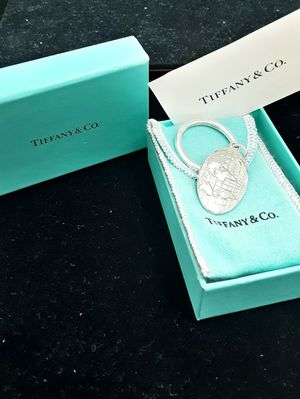 Tiffany & Co. World Keychain for Sale in Tempe, AZ