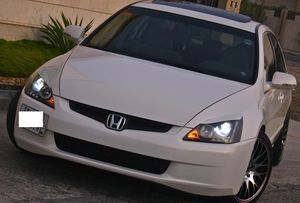Original Miles2004 Honda Accord EXL for Sale in undefined