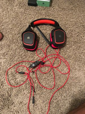 Logitech G230 Headset for Sale in Pompano Beach, FL