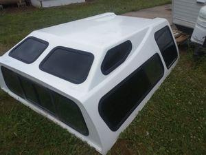 High truck cap for Sale in Williamsport, PA