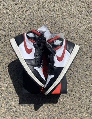 Jordan 1 (2019) Gym Red size 11 for Sale in Suches, GA