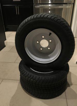 Trailer Tire for Sale in Bakersfield, CA