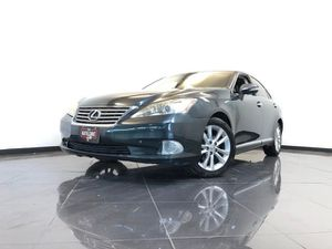 2010 Lexus ES 350 for Sale in Addison, TX