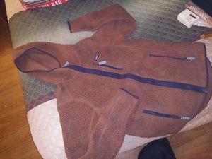 Patagonia Medium Sized Fleece Sports Jacket for Sale in Austin, TX