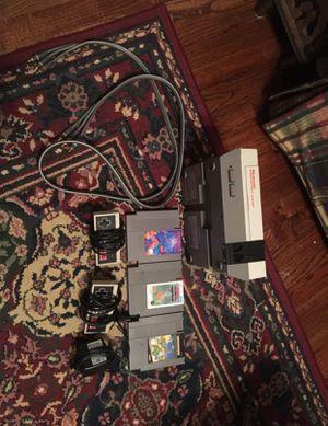 Nintendo NES for Sale in Greer, SC