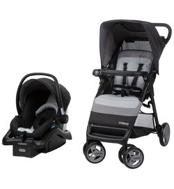 Cosco Simple Fold LX Travel System, Bowie for Sale in Cape Coral,  FL