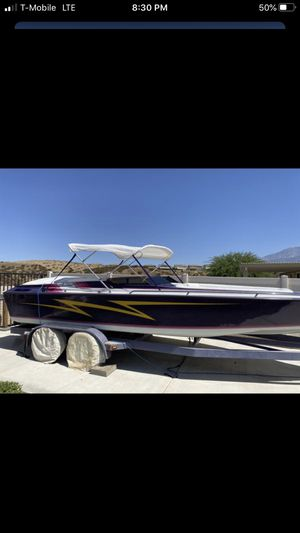 23 foot cheetah scorpion open bow for Sale in Lake Elsinore, CA