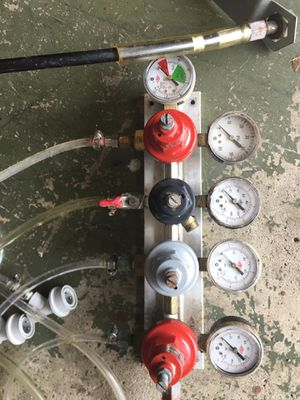 CO2 mixing valves - Home Brewing for Sale in Columbus, OH