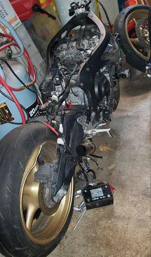 06 yamaha r6 parts bike, go kart parts for Sale in Vancouver, WA