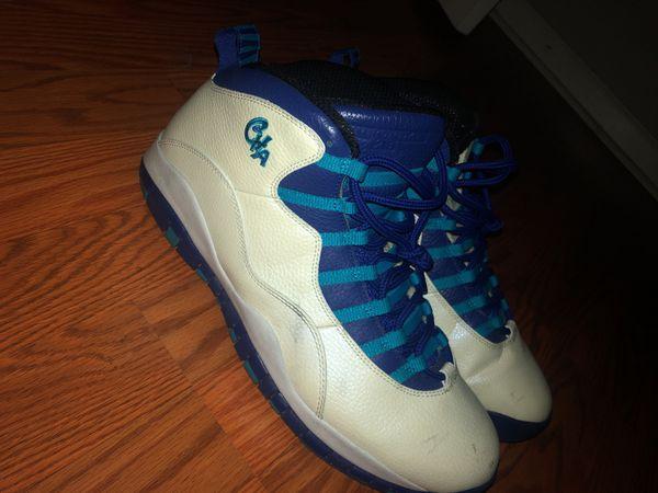 Jordan 10 size 13