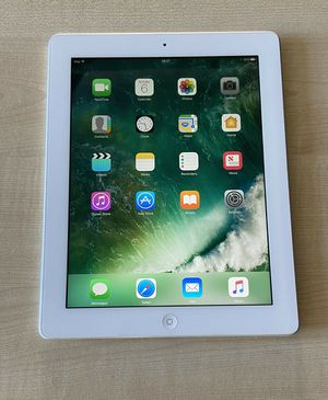 Apple iPad 2nd Generation WiFi With Excellent Condition for Sale in Springfield, VA