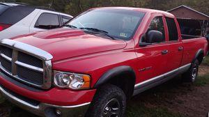 2002 Dodge Ram Crew Cab 1500 4x4 for Sale in Fincastle, VA