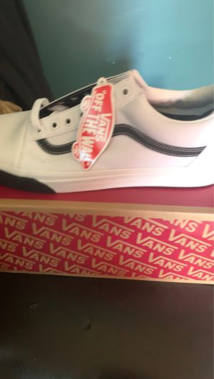 Vans size 11.5 for Sale in Yeadon, PA