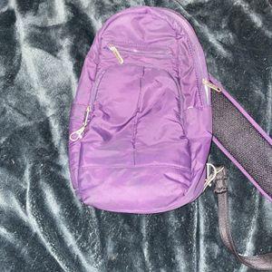 Sling Bag Backpack Travel Camping for Sale in Fallbrook, CA