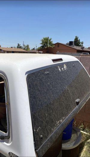 F-150 camper shell for Sale in Phoenix, AZ