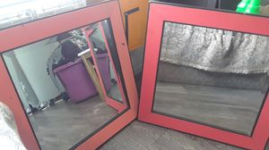 Heavy wall mirrors. I will accept 20 for Sale in Austin, TX