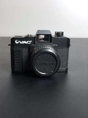 Vintage VAC 35 mm Camera. Condition is Used. Shipped same day Sold as is for Sale in Tallmansville, WV