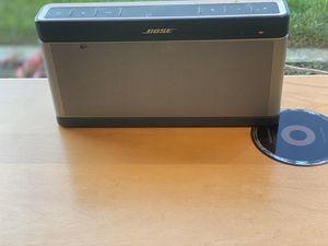 Bose SoundLink 3 Speaker for Sale in Los Angeles, CA