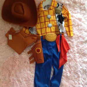 Woody From Toy story Halloween Costume. for Sale in Philadelphia, PA
