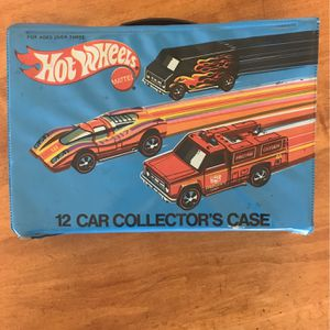 12 Vintage Hot Wheels for Sale in Pismo Beach, CA