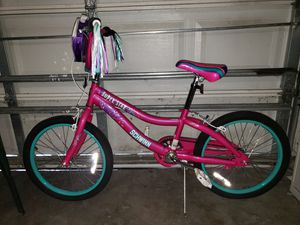 "*Brand New* Schwinn Super Star Girl's Bike- 20"" Wheel for Sale in Princeton, FL"