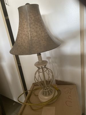 Vintage lamp for Sale in Simi Valley, CA