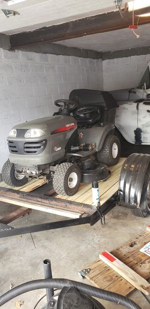 Tractor for Sale in Webster, MA
