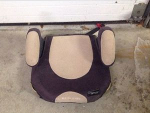 Graco booster seat for Sale in Camano, WA