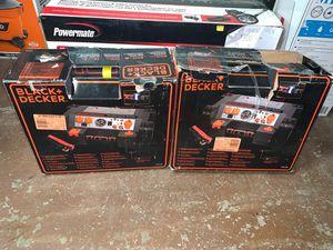 Black+decker portable power for Sale in Houston, TX