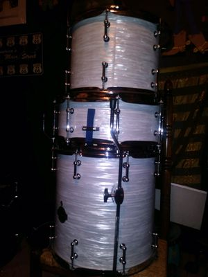Sawtooth drums Toms and snare for Sale in Batavia, OH