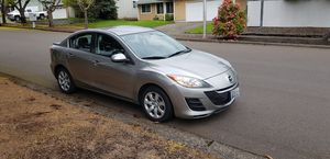 2010 Mazda 3 Clean Title for Sale in Tigard, OR