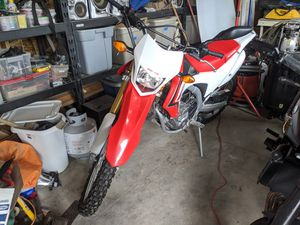 2014 Honda CRF250l for Sale in Seattle, WA