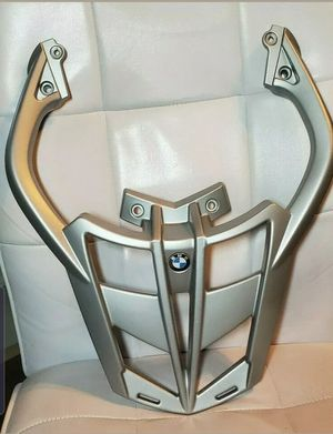 BMW F800ST Rear Luggage carrier rack 71 60 7 693 917 - excellent condition for Sale in Santa Monica, CA
