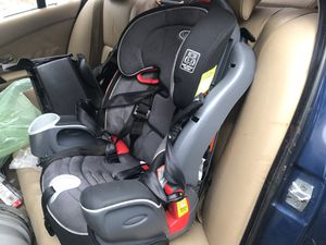 Graco 3-in-1 Booster seats for Sale in The Bronx, NY