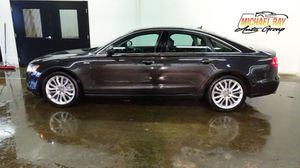 2014 Audi A6 for Sale in Cleveland, OH