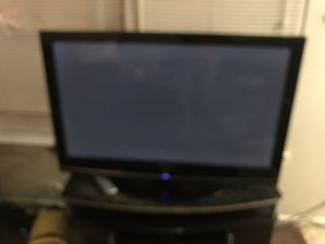 Sell tv 55 inch! It's work... I get new big tv 58 inch, asking $185-200 and ASAP for Sale in St. Louis, MO