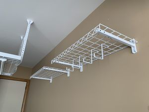 Garage Wall and Ceiling Shelving for Sale in Scottsdale, AZ