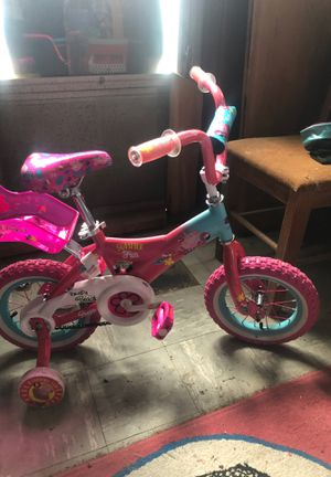 Peppa pig bike for Sale in East Hartford, CT