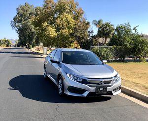 2016 Honda Civic for Sale in Phoenix, AZ