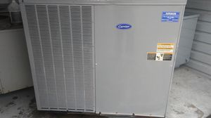 3 ton carrier package unit for Sale in Winter Haven, FL