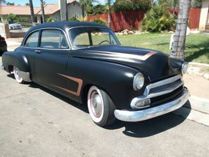 1951 chevy styleline for Sale in Los Angeles, CA