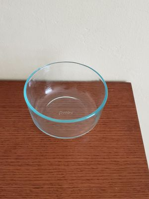 Clear Glass Pyrex Bowl for Sale in Bonita, CA