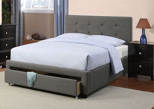 New Bed frame (Queen) for Sale in Montebello, CA