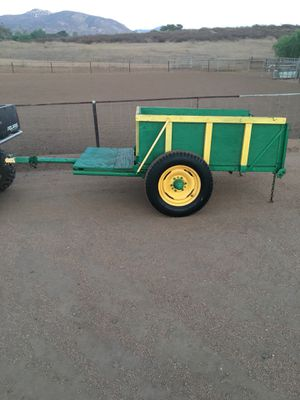 Dump Trailer for Sale in Dulzura, CA