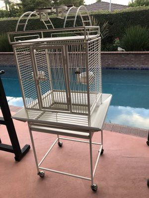 Bird Cage for Sale in Pasadena, CA