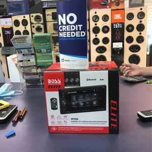 Boss Audio System Car Stereo Black Friday Deal for Sale in Encinitas, CA